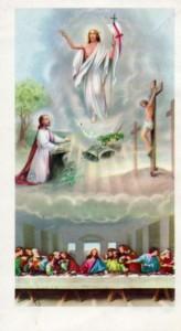 La Resurrezione - Pasqua 2011 OBSS