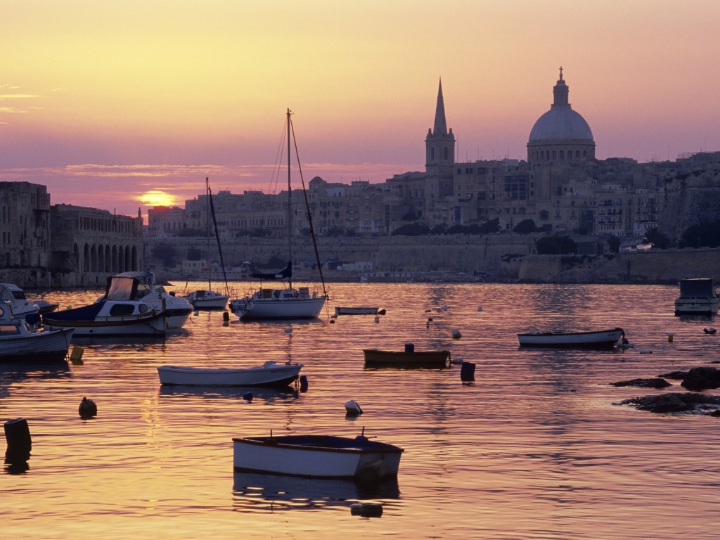 sunrise-church-malta-dome-creek-fresh-hd-wallpaper